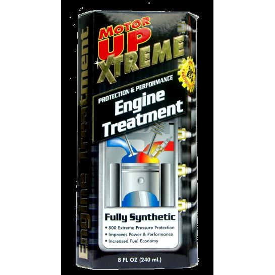Xtreme Tratamiento Aceite Motor